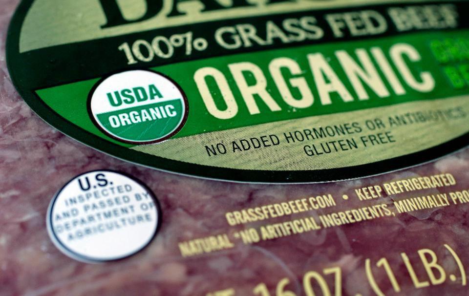 Mỹ phẩm Organic là gì - Dấu hiệu chứng nhận