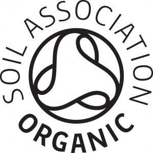 Mỹ phẩm Organic là gì - Logo Soil Asociation