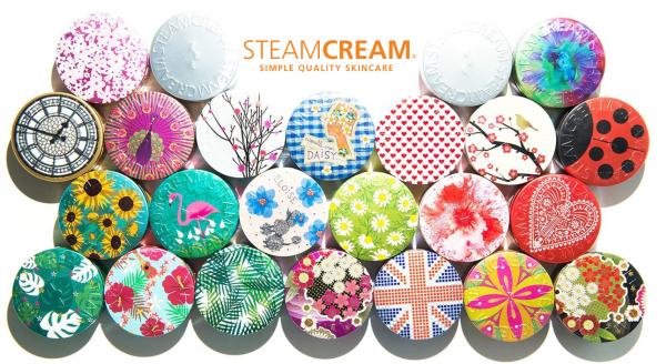 Mỹ phẩm Organic là gì - Steam Cream