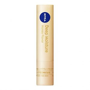 Son dưỡng Nivea Deep Moisture Honey Flavor