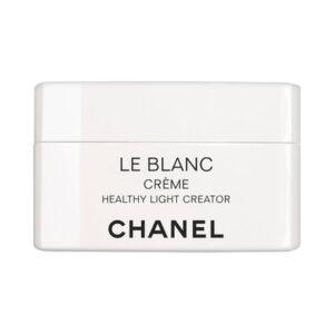 CHANEL Le Blanc Crème Healthy Light Creator