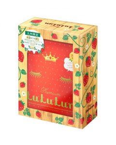 Mặt nạ LuLuLun Premium Amaou Strawberries