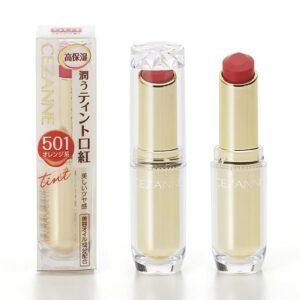 son Cezanne lasting gloss lip