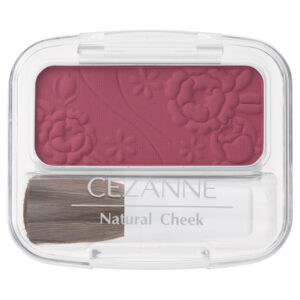phấn má của Nhật Cezanne Natural Cheek N
