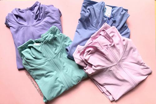 áo chống nắng Uniqlo chính hãng