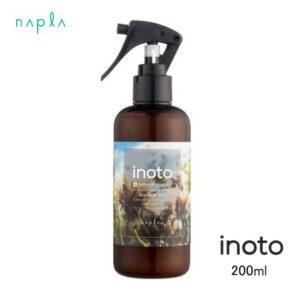 dưỡng tóc của Nhật - Inoto