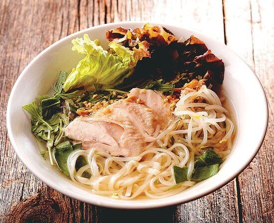 nhà hàng Việt ngon nhất Tokyo