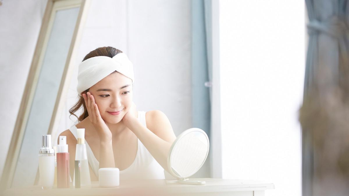 lotion trị mụn của Nhật - cho da mụn