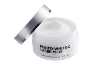 Kem dưỡng trắng da Dr.Ci:Labo PHOTO WHITE C LASER PLUS