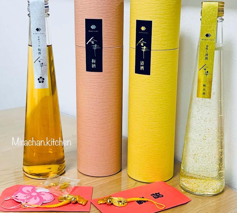 Rượu sake của Nhật