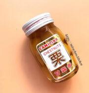Hạt dẻ ngọt của Nhật