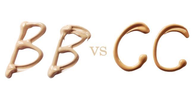 cách phân biệt BB Cream