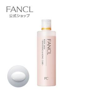 FANCL Body Milk Whitening & Aging Care