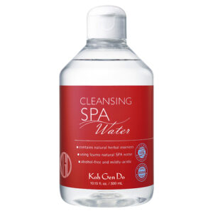 nước tẩy trang Koh Gen Do Cleansing Water