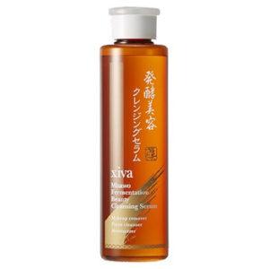 Xiva Misao Fermentation Beauty Cleansing Serum
