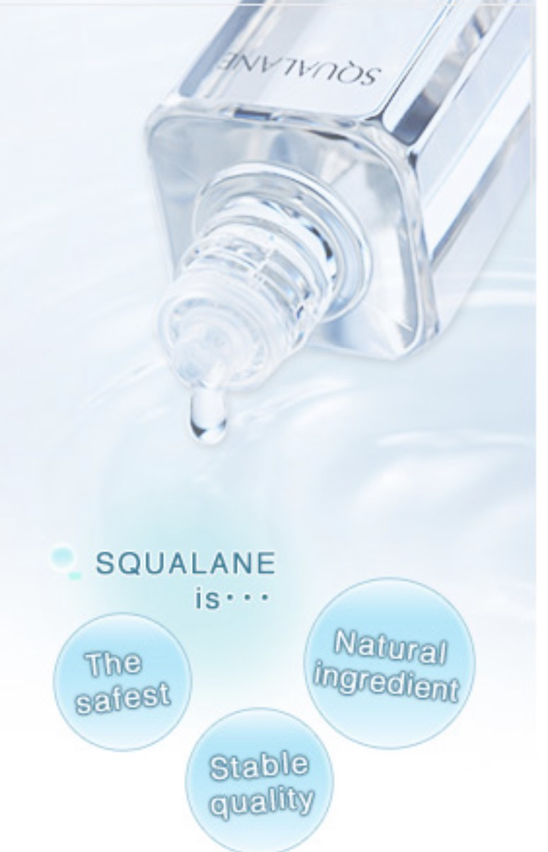 Squalane là gì