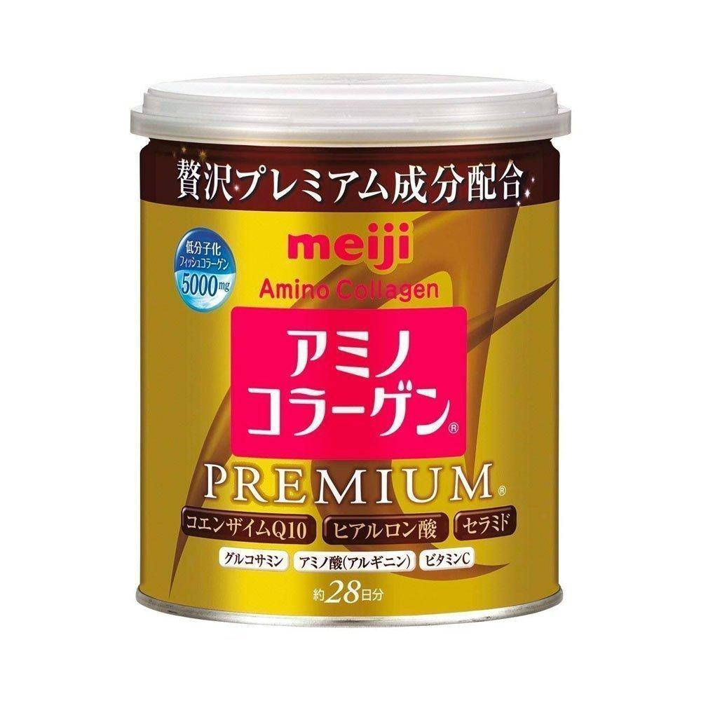 Collagen của Nhật