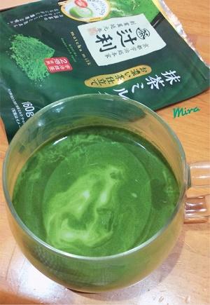 Trà xanh Nhật Bản