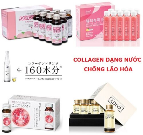 collagen tốt