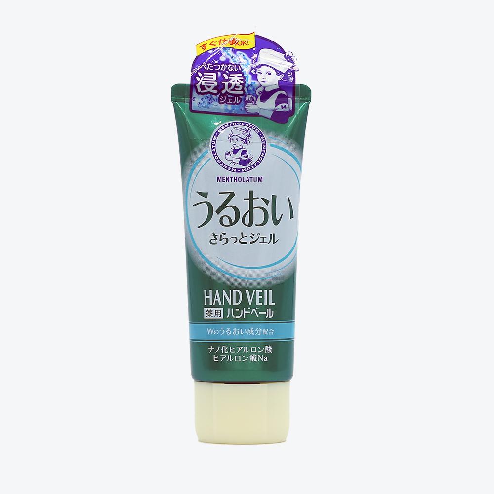 kem dưỡng da tay của Nhật - rohto