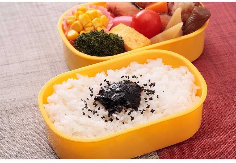 Rong biển ăn với cơm của Nhật