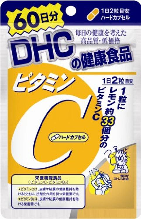 vitamin C của nhật