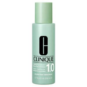 CliniqueClarifying lotion