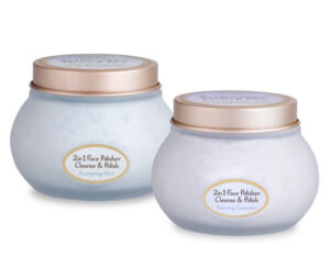 Sữa rửa mặt tẩy tế bào chếtSabon 2in1 Face Polisher Cleanse & Polish