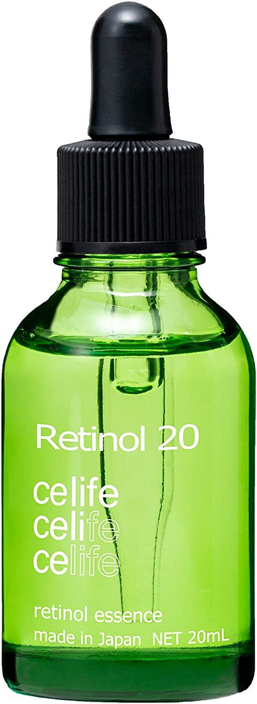 mỹ phẩm chứa retinol của Nhật - Celife