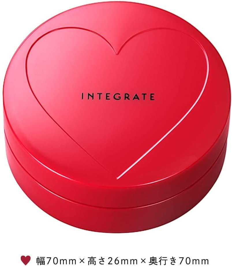 Phấn nước Shiseido Integrate