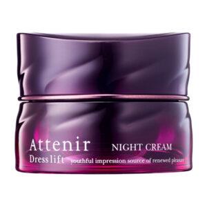AttenirDress lift NIGHT CREAM