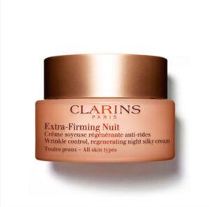 Kem dưỡng da ban đêm Clarins Extra-Firming Nuit