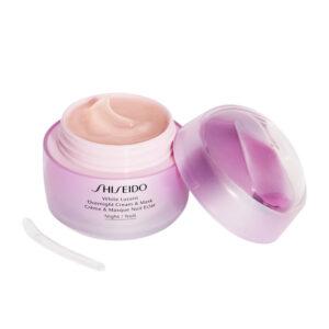 SHISEIDO White Lucent Overnight Cream