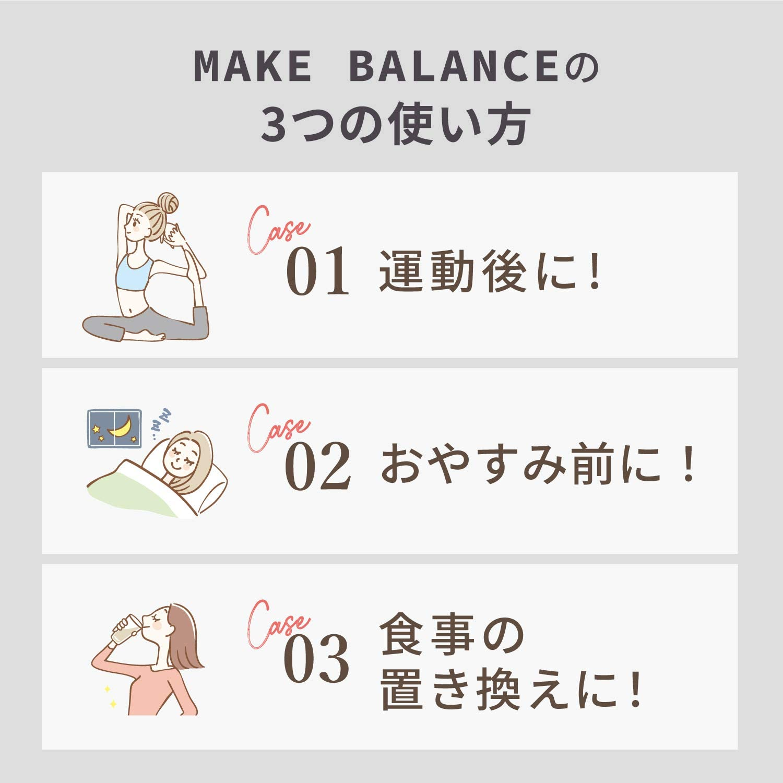 Cách sử dụng Protein của Nhật