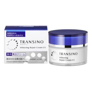 Transino Whitening Repair Cream EX