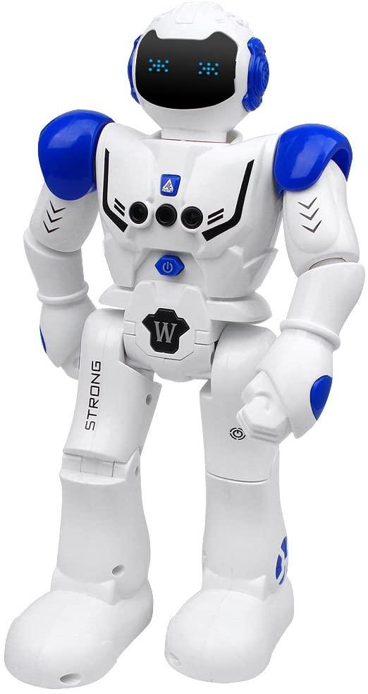 Đồ chơi robot điều khiển