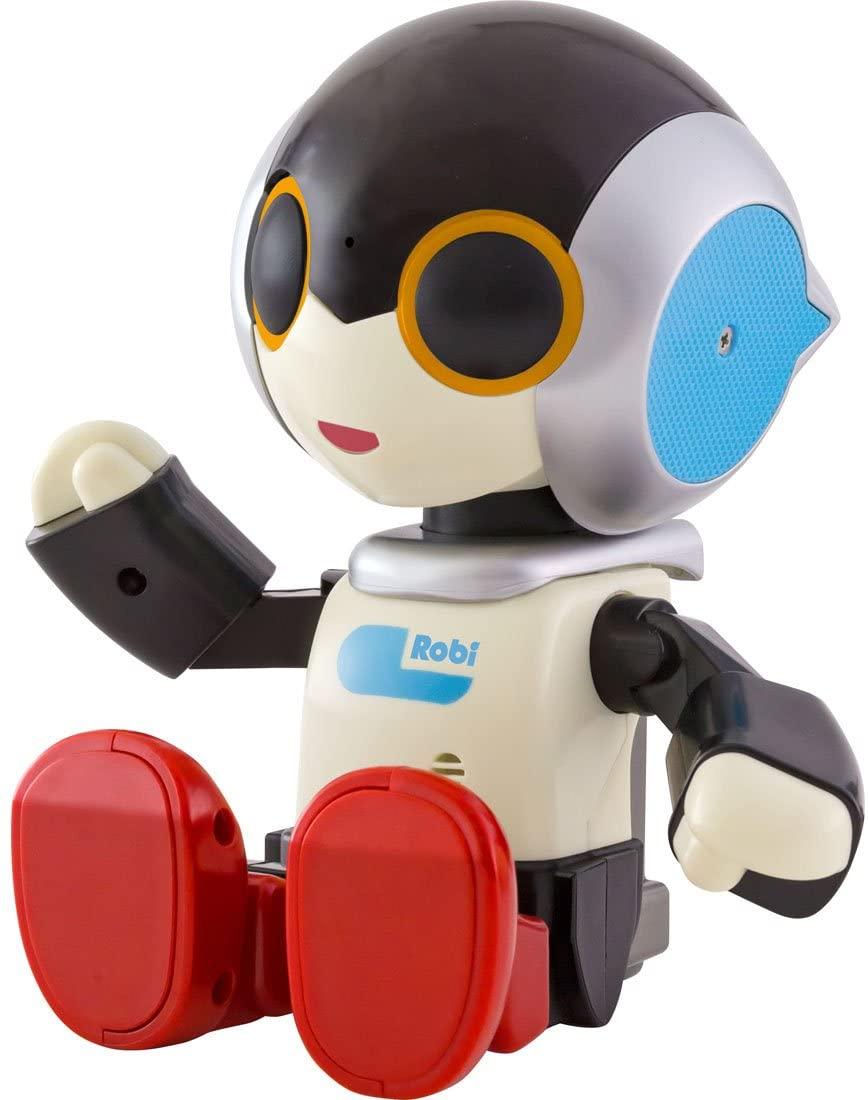 Robot STEM