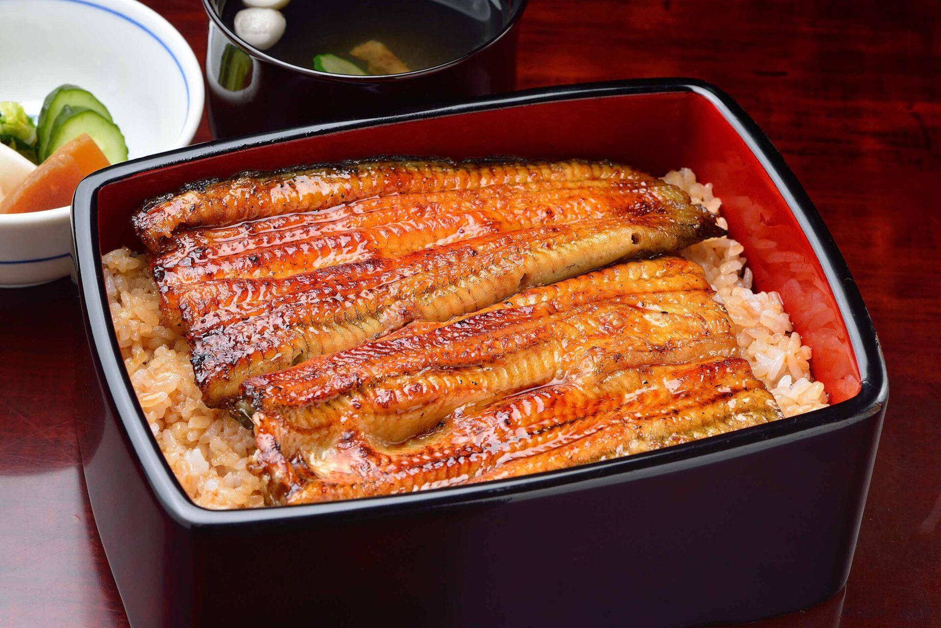 Lươn Nhật Kabayaki