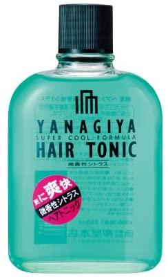dưỡng tóc của Nhật